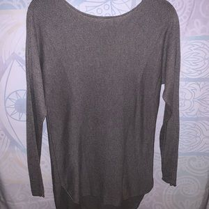 Quality Joan vass sweater